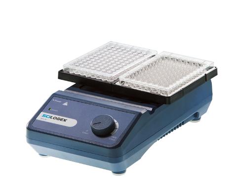 M-M酶标板混匀仪(96孔板混合仪)-混合器/混匀仪