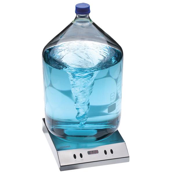 WHMI MI一体式超大功率磁驱搅拌器-搅拌器