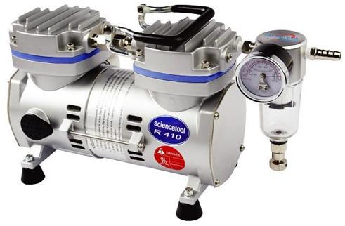 Rocker600(R600)无油式真空泵-真空泵